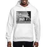 Shrine Auditorium Hooded Sweatshirt