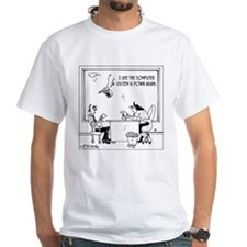 The computer system is down again Shirt