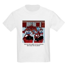 First the Loopholes, then the Tax Law T-Shirt