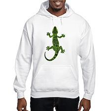 Gecko Jumper Hoody