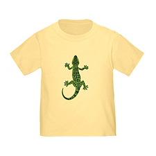 Gecko T