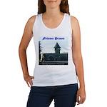 Folsom Prison Women's Tank Top