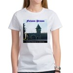 Folsom Prison Women's T-Shirt