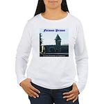 Folsom Prison Women's Long Sleeve T-Shirt