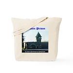 Folsom Prison Tote Bag