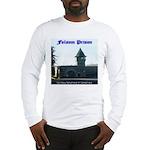 Folsom Prison Long Sleeve T-Shirt