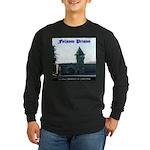 Folsom Prison Long Sleeve Dark T-Shirt