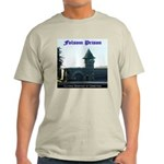 Folsom Prison Light T-Shirt