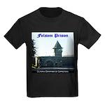 Folsom Prison Kids Dark T-Shirt