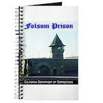 Folsom Prison Journal