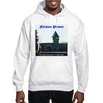 Folsom Prison Hooded Sweatshirt
