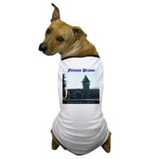 Folsom Prison Dog T-Shirt