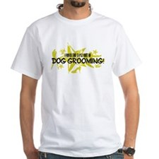 I ROCK THE S#%! - DOG GROOMING Shirt