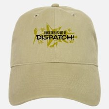 I ROCK THE S#%! - DISPATCH Baseball Baseball Cap