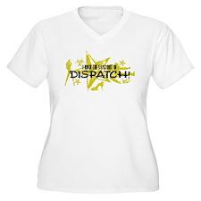 I ROCK THE S#%! - DISPATCH T-Shirt