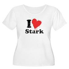 i heart stark T-Shirt
