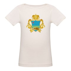 Gold Aruba Tee