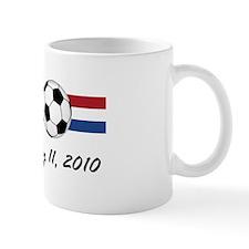 2010 World Cup Final Mug