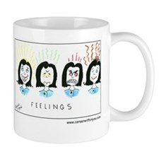 2 Helper Feelings Mug