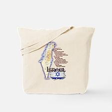 Gen 12: 1-3 Tote Bag