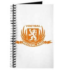 Voetbal Nederland Crest Journal
