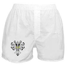 Unique Press Boxer Shorts