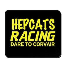 Hepcats Racing Mousepad!