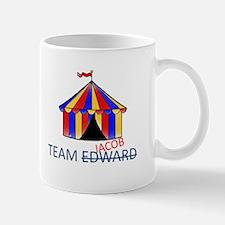 Edward goes to the Circus Mug