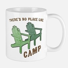 No Place Like Camp - Mug