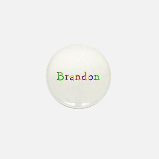 Brandon Balloons Mini Button