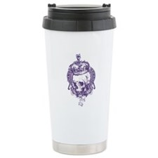 God Save The King Travel Mug