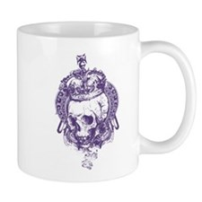 God Save The King Mug
