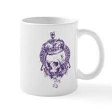 God Save The King Small Mugs