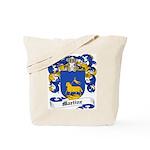 Martine Coat of Arms Tote Bag