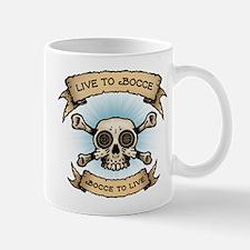 Cute Bocceball Mug