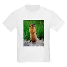Squirrelly Hello T-Shirt