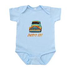 DAD'S TOY! Infant Bodysuit