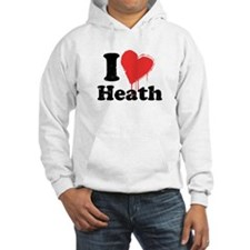 I heart heath Jumper Hoody