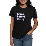 B.B.C Women's Dark T-Shirt
