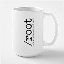 Slashroot Mug