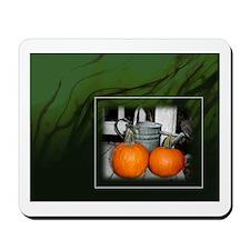 The Pumpkins... Mousepad