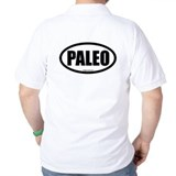 Paleo Golf Shirt