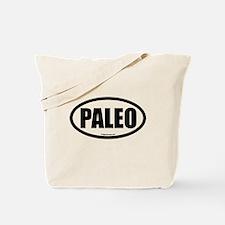 Paleo auto decal Tote Bag