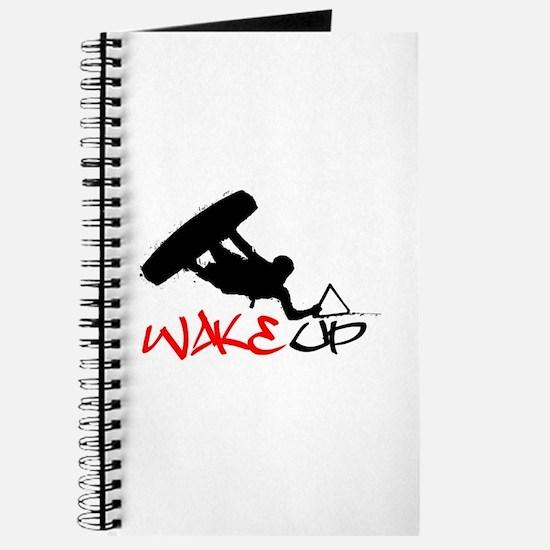 Wakeup Journal