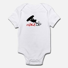 Wakeup Infant Bodysuit