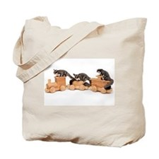 Cool Sugargliders Tote Bag