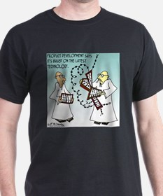 It's Based on the Latest Technology T-Shirt