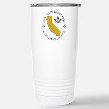 Bay Cities Lodge Travel Mug