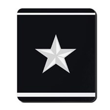 Brigadier General Mousepad