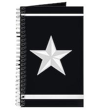 Brigadier General Journal
